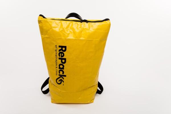 RePack bagback