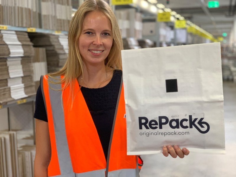 Germany's big plans to makereuse mainstream.